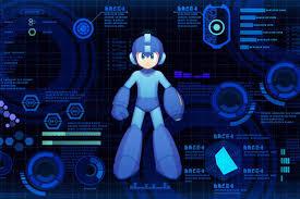 Megaman 11 Trailer